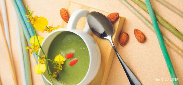 Diaoye Fusion Cuisine (Zhangda Plaza)1
