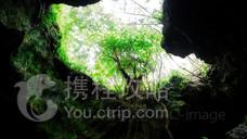 石垣岛钟乳洞