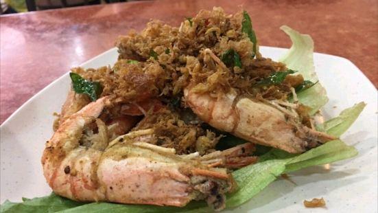Nasi Ayam Hainan Chee Meng - Bukit Bintang