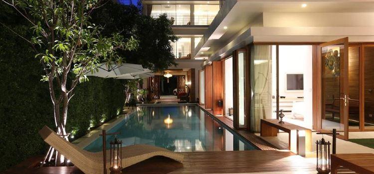 棕櫚山高爾夫度假村俱樂部3