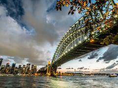 不走寻常路——悉尼周边吃喝玩乐5日游