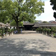 Tingzhou Shiyuan User Photo