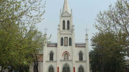 Nanwang Church