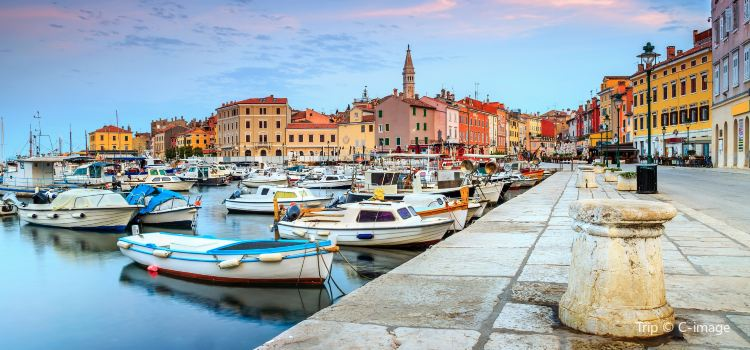 Port of Rovinj1