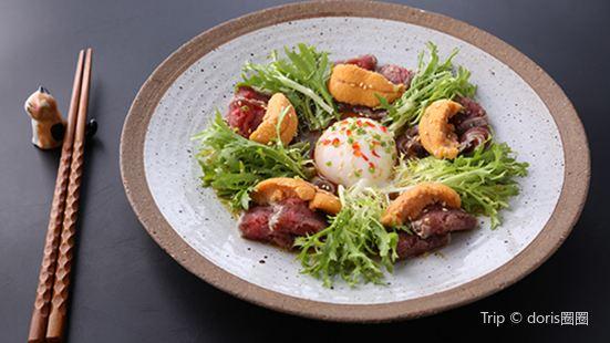 Qing Jiu Japanese Cuisine ( Liang Ma Qiao )