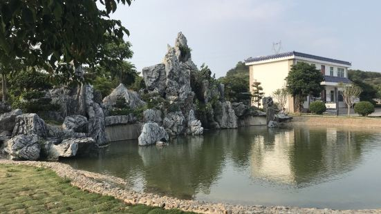 沈厝村文化公園