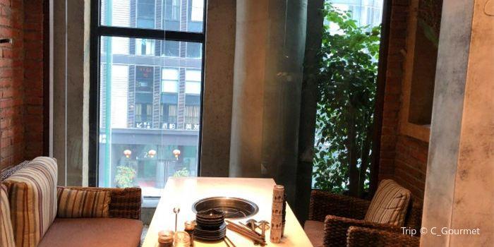 Yuan Li Hot Pot(Tianfusanjiedian)1