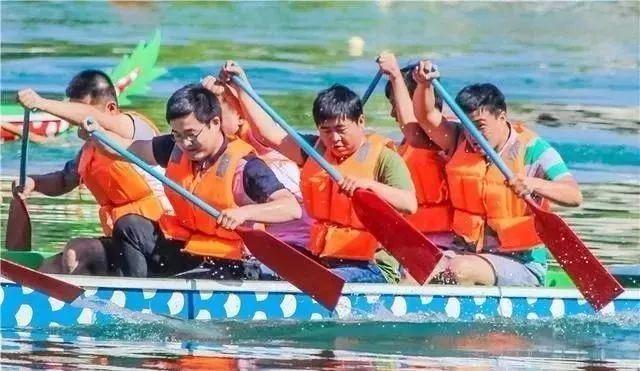 端午節旅遊好去處?賽龍舟、穿漢服、喝雄黃,好玩中體驗端午習俗