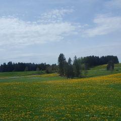 Tegelberg User Photo