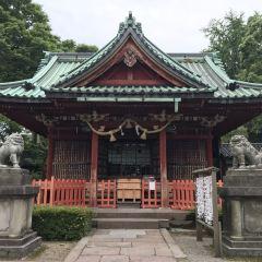 尾崎神社用戶圖片