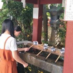 오키나와현 호국신사 여행 사진