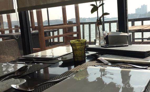 Xiang Zhang Garden· French Tie Ban Cuisine( Li Gong Di )3