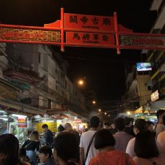 Thailand Chinatown Festival User Photo