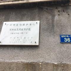 Longjin Xixiguan Dawu District User Photo
