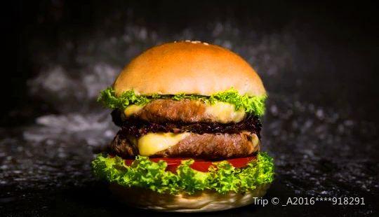 龍治漢堡(中華城店)
