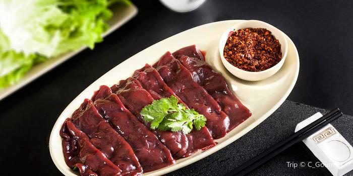 Lu Pai ·Ba Dao Tang Hotpot3