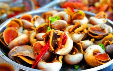 Xiaohaitun Seafood Restaurant1