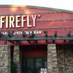 Firefly Tapas Kitchen & Bar User Photo