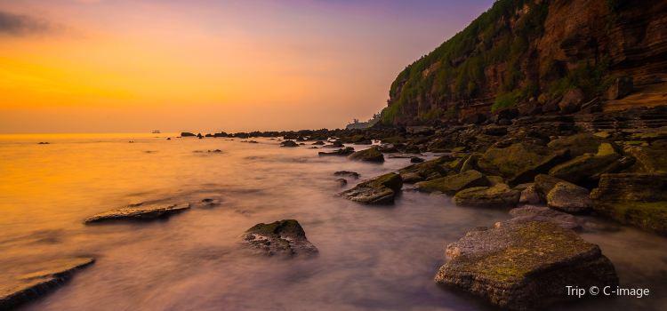 Weizhou Island1