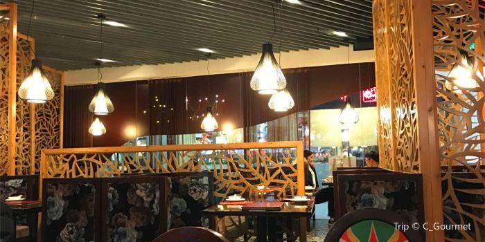 藤格里餐廳(天一廣場店)1