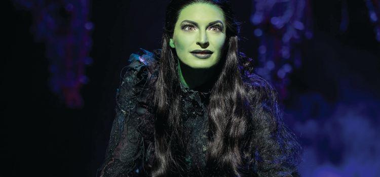 百老匯音樂劇《魔法壞女巫》3