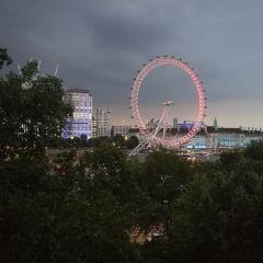 The London Eye User Photo