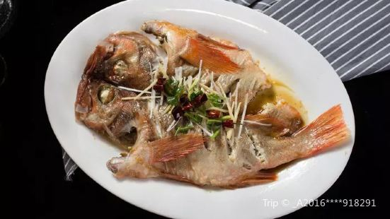 Minguo Seafood Dumpling