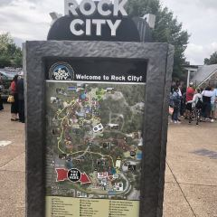 Rock City Gardens User Photo