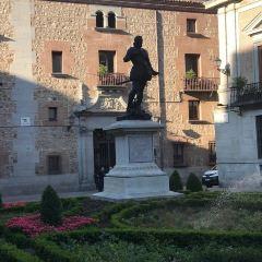Plaza de la Villa User Photo