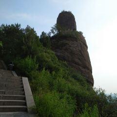 Bangchui Mountain User Photo