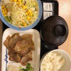 Matsuya Tenmabashi 여행 사진