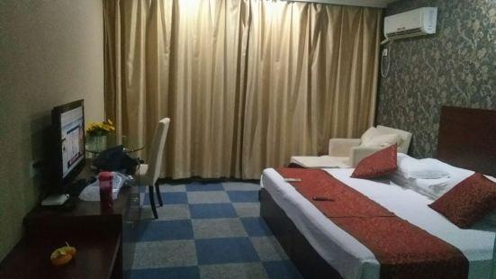 翠竹昀酒店
