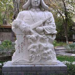 烏魯木斉市児童公園のユーザー投稿写真