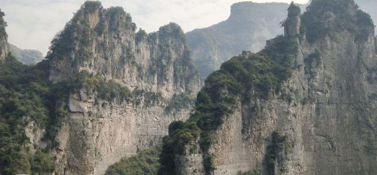 五龍口風景區