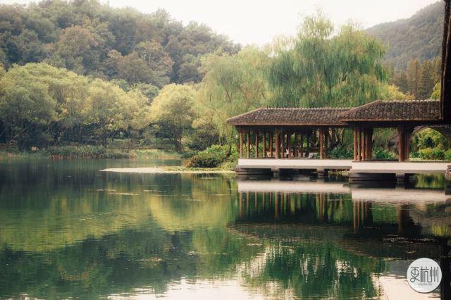 西湖全是人,這裡卻空了!杭州這些地方可能被遊客遺忘了,本地人快去