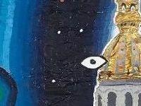 星光指引 | 巴黎Nuit Blanche不眠之夜遊玩指南