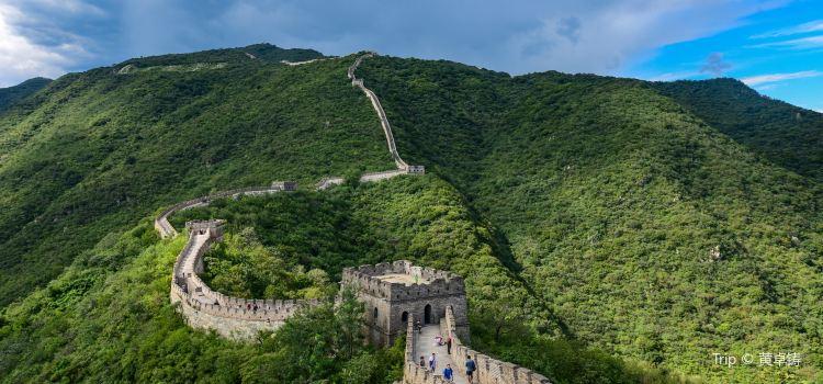 Mutianyu Great Wall1