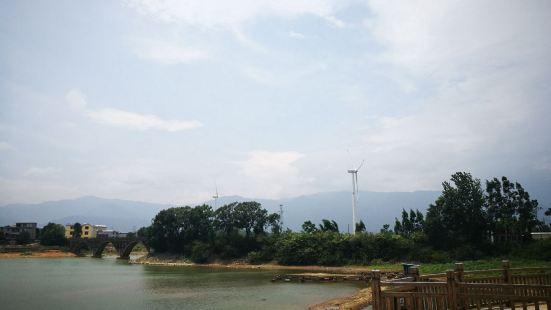Huashan Reservoir