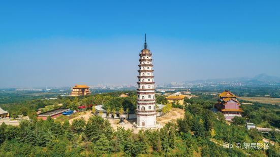 Weishanyuanyin Temple