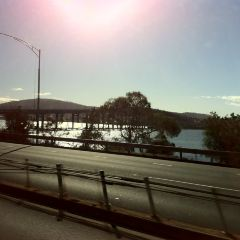 Tasman Bridge用戶圖片
