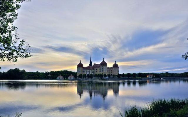 最具古典風情的中歐美景,遍地是風情