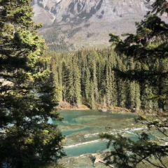 Yoho National Park User Photo