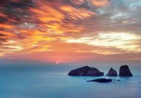 秒殺普吉馬代、價效比更高的國內絕美海島,挑個週末就出發吧!