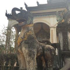 Wat Bo Temple User Photo
