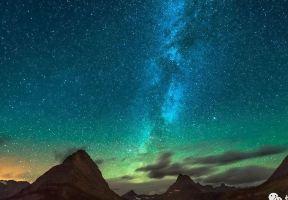 在超級火山守候流星雨 | 黃石國家公園科技研學 9 日遊