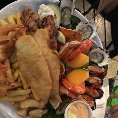 尼克的海鮮餐廳用戶圖片