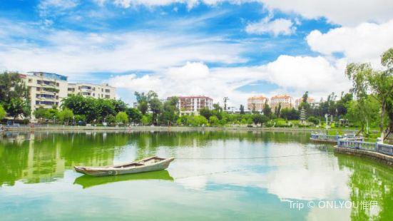 Jingxian Park