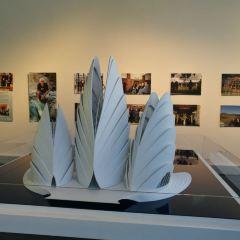 Dunedin Public Art Gallery User Photo