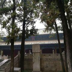 Zengmiao Scenic Area User Photo