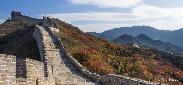 Badaling National Forest Park1